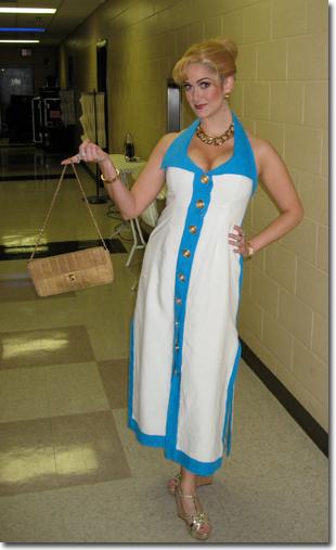 Jennifer Swiderski as Tanya