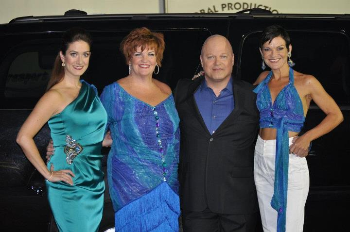 The Dynamos with Michael Chiklis